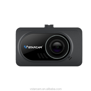 New arrival car dash camera T206 VGA 1080p 3 inch screen car camera recorder