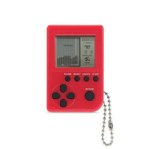 lcd screen game console retro mini brick game  9999 in 1