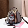2019 Fashion Shoulder Bag High Quality Unique Women Bags Pu Leather Wholesale New Handbag Designer Handbags Made China