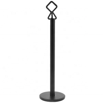 Table Number Holder Plate Card Rack Photo Picture Stand