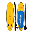 Hot sell high quality inflatable sup stand up paddle board suring water board for sale