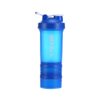 Free Protein Joy Shaking Cup Bottle With Ball For Wholesale