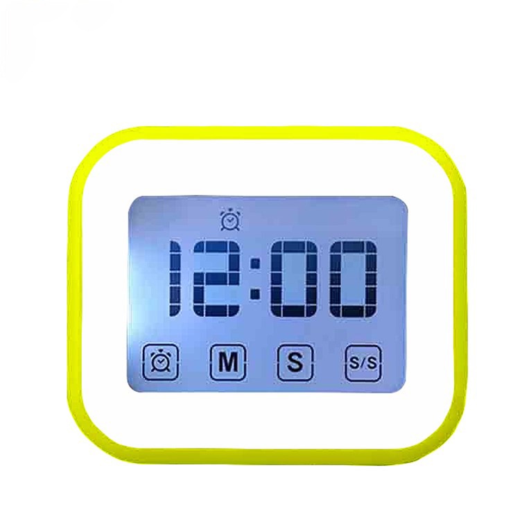 KH-TM048 REI ALTURA LED Backlight de Frango Cozinha Multi Canal 24 Horas Timer Digital