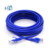 1 Meter Cat.5e 24awg 26awg Rj45 UTP Cat 5e Spiral Retractable Coil Ethernet Cat5e Patch Cord Cat5 Cable Manufacturer