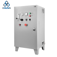 Manufacturer price aquaculture/fish pond high concentration PH monitor ozone generator/ozone water purifier