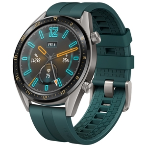 HUAWEI WATCH GT Sport Wristband 5ATM Waterproof BT Fitness Tracker Smart Watch for Huawei Mate 20 X