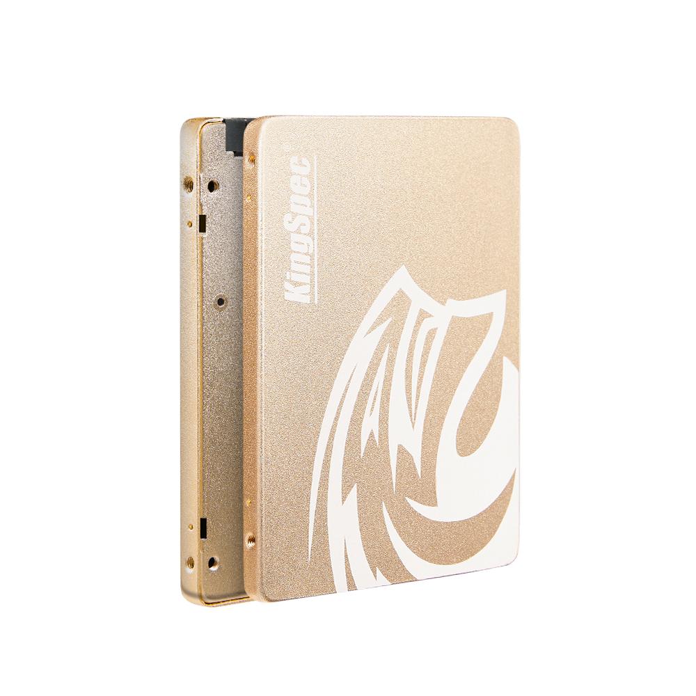 2019 Hotselling Kingspec Electronics 2.5inch 1TB SATA3 disco duro portatil 1tb externo ssd фото