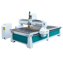 China Fabrik Billig ATC MDF JONHV 1325 CNC Router Holz Carving
