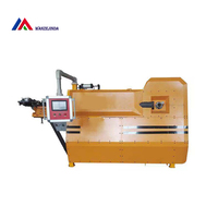 Factory sale CNC automatic rebar stirrup bending cutting machine price