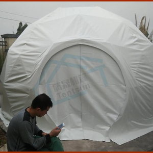 Hot Any Size Round Shape Design Geodesic Dome Tent Wedding Party Large Dome Tent