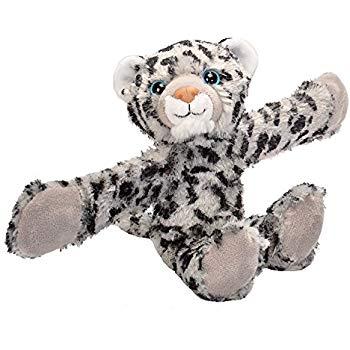 Best Stuffed Animals For Boy, New Snow Leopard Hugger Slap Bracelet Animal Plush Toy Wristband Novelty Stuffed Animals For Kids Buy Plush Toy Snow Leopard Animal Plush Toy Huggers Slap Bracelet Plush Toy Product On Alibaba Com