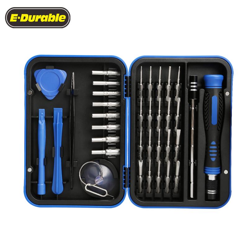 36 in 1 Multi Schraubendreher-set Haushalt Hardware-Tool Kit Reparatur Werkzeuge Für Handy Tablet-Computer