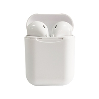 Quality Assurance Fast Delivery Tws Bluetooth Earbuds Touch Tws i11 BT5.0 Latest Touch Version