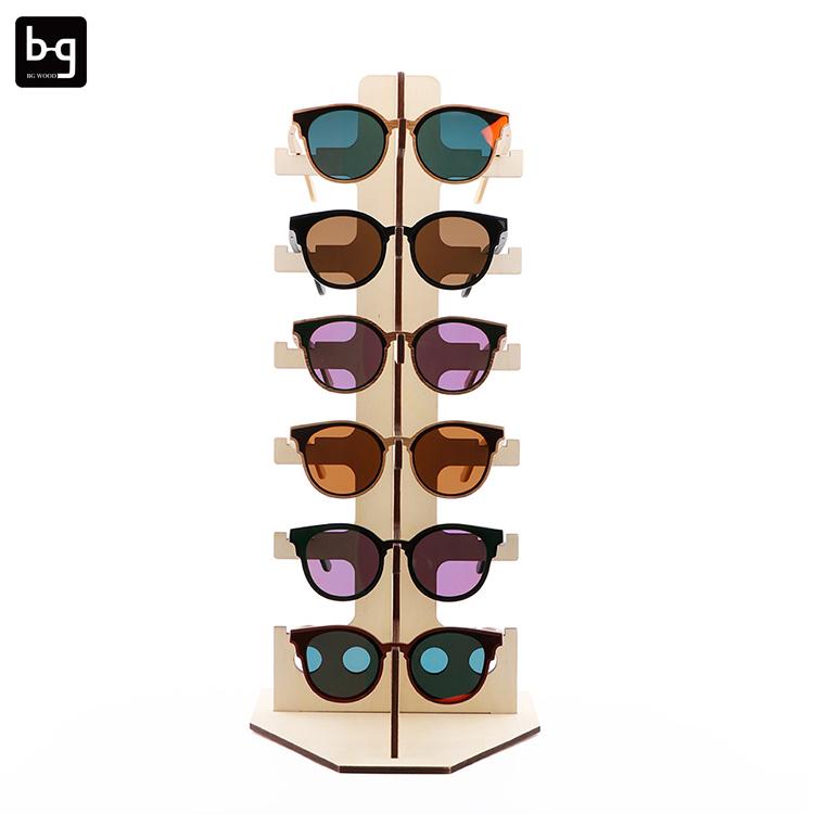 оптовая продажа стойке дисплей солнцезащитные очки купить