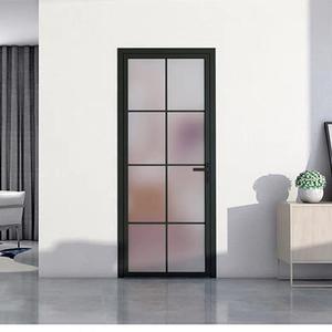 Aluminium Interior Kitchen Swing Half Doors Supplieranufacturers At Alibaba