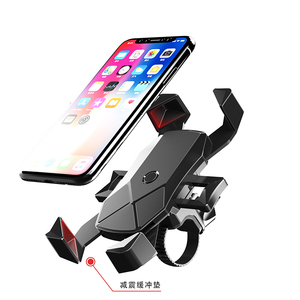 2018 Best Selling Universal Phone Mount Bike Bicycle Phone Holder Bike Cell Phone Holder For Smartphone