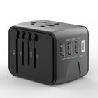 Electronic gadgets universal type C charger travel adapter for promotional gift