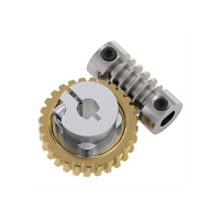6mm Worm Gear