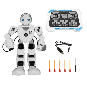 Zhorya education intelligent programmable humanoid robot for sale