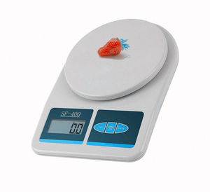 Support OEM Service Battery 5kg/11lbs Electronics Kitchen Food Digital Scale sf400 original scales manufacturer