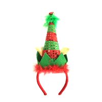 Christmas Party Decorations Costume Hair Accessories Christmas Headband