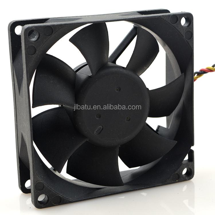 Delta AFB0824M DC Fans 80x80x25.4mm 24V DC Fan