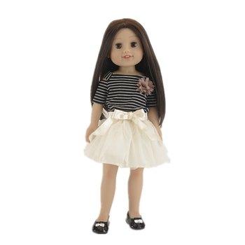 Linda Chica Loli Muñecanude Muñeca American Girl18 American Girl Doll Para Niños Buy Chica Lolimuñeca Desnuda Muñeca American Girl18 American