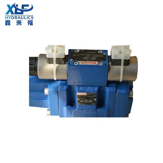 Высокое Качество rexroth электромагнитный направленный клапан 4WEH32E 4WEH32J 4WEH32G 4WEH32H rexroth гидравлический клапан
