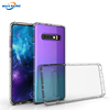 accessoires mobil phones for Samsung Galaxy S10 TPU clear Case s10e s10 plus back cover for samsung galaxy s8