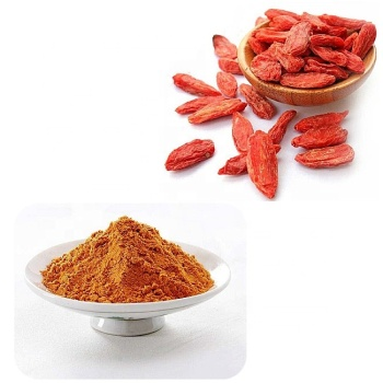 High quality Chinese wolfberry powder for healthcare