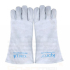 Good Price Leather Custom Industrial Protection Welding Gloves