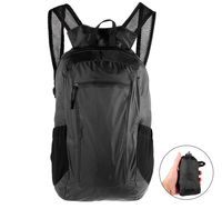 Foldable Hiking Backpack Large Capacity