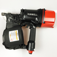 Fastener Gun Pneumatic Power Source Nailer Framing/Air Nail Gun