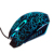 6D Gaming Maus 7 farben LED Optische Wired Gaming Maus DPI 3200 Gaming Maus