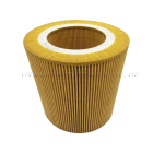 High-quality OEM Mann air compressor filter C1250 air filter element 1613872000
