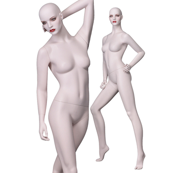 Shopping mall display mannequin sexy female manekin body mannequin woman  for clothes