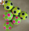 Football For Inflatable Football Dart Game Sticky Soccer Ball Magic Football For Dart Board