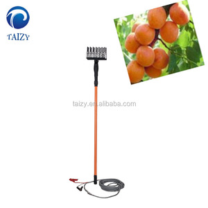 Low price electrical olives harvester machine and olive picking machinefor sale