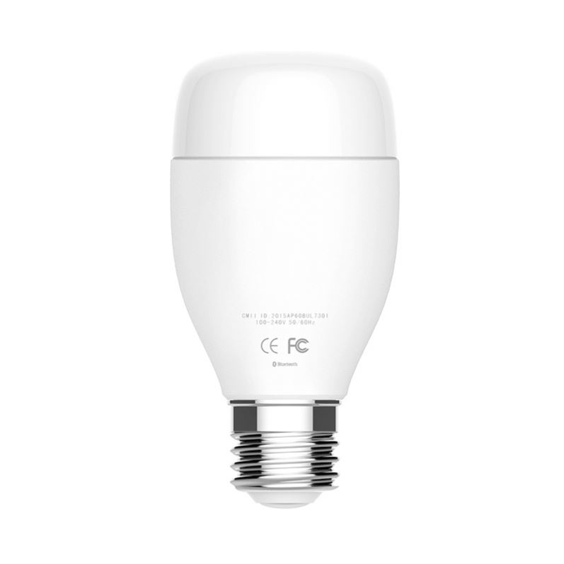 Gifts Energy-Saving <strong>Smart</strong> <strong>Led</strong> <strong>Bulb</strong> Wifi 6500K