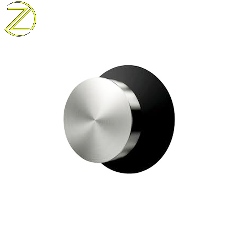 Precision Hardware Stainless Steel Aluminum ceramic door knob