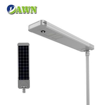 Jalan 30 Watt Solar Led Light Outdoor