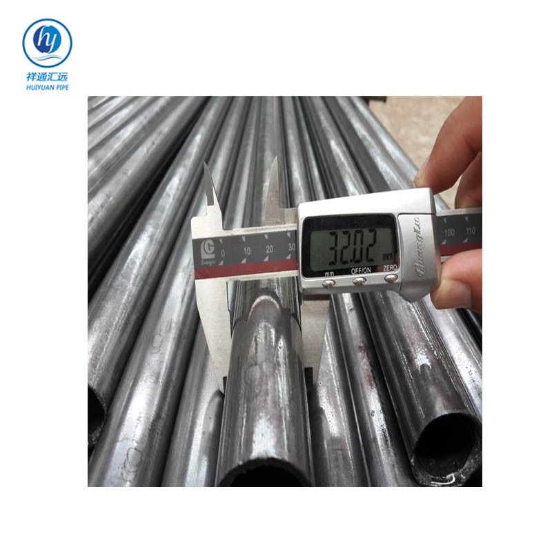 JIS3454 cold rolled BKS +SR sch40 stpg370 carbon steel pipe