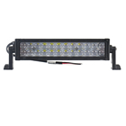 72W 12V 72W Waterproof LED Tractor Truck Pod Work Light bar