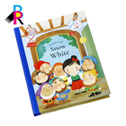 China Factory Printing Cheap Kids Educational Learning Story Reading Books