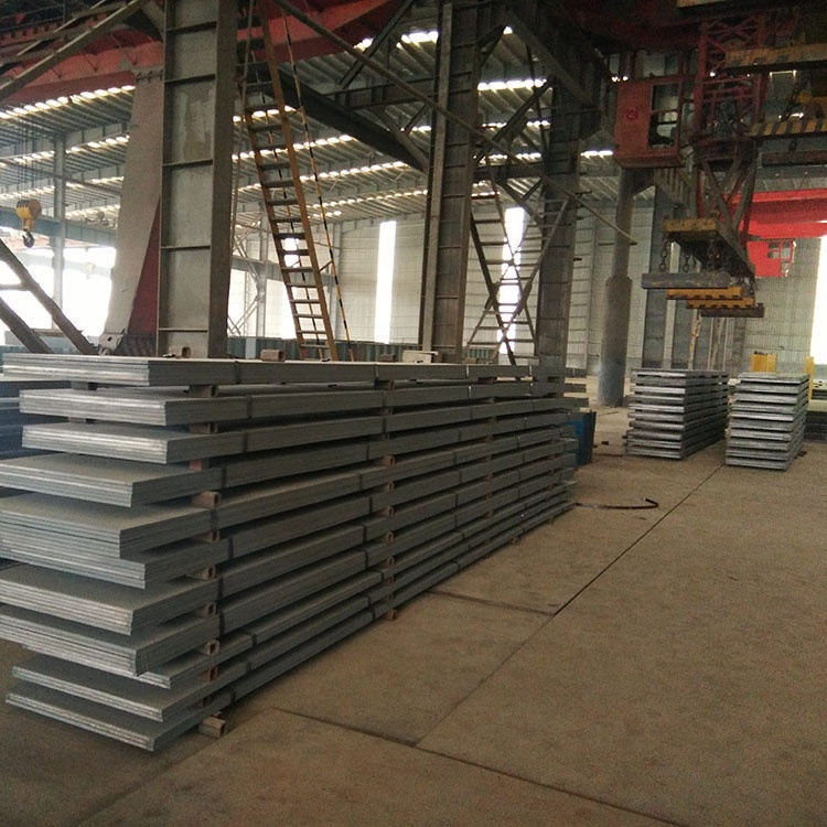 BQ quality steel plate p355gh material for pressaure vessel