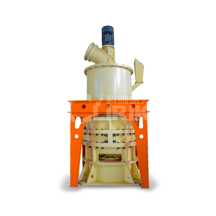 Mineral grinding vertical mill/vertical powder grinder