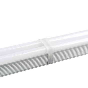 Suspended Panel Lighting 30w Linear office lamp PC diffuser dimming led batten light with TUV SAA approved DLC Listed