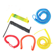 Quality assurance customized hot selling mini rewinder spring cable