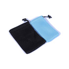 Custom Logo Microfiber Digital Camera Pouch