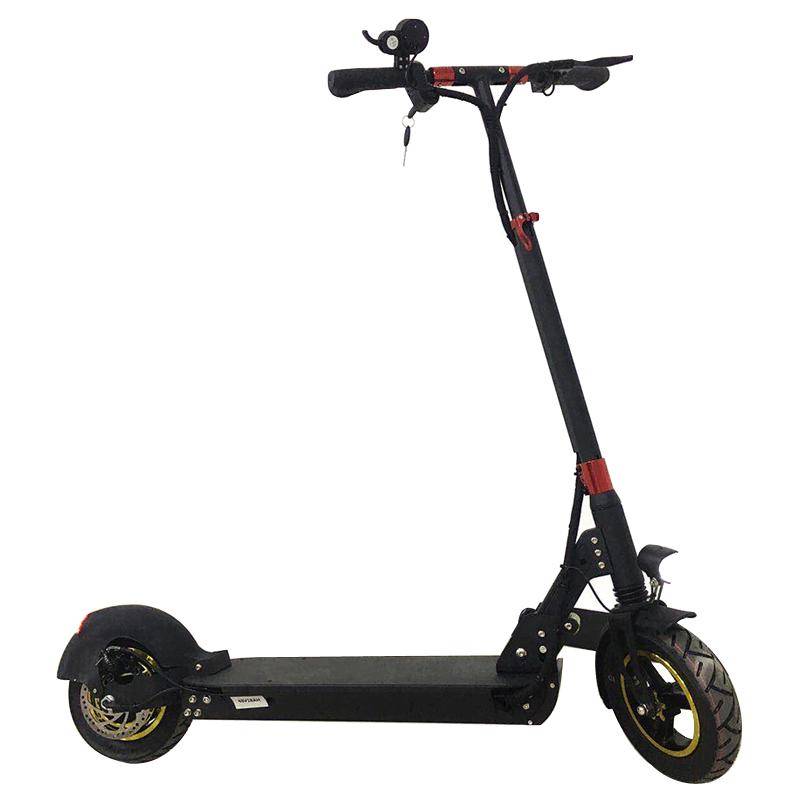 New Design 800W 48V Electric Scooter With Low Price